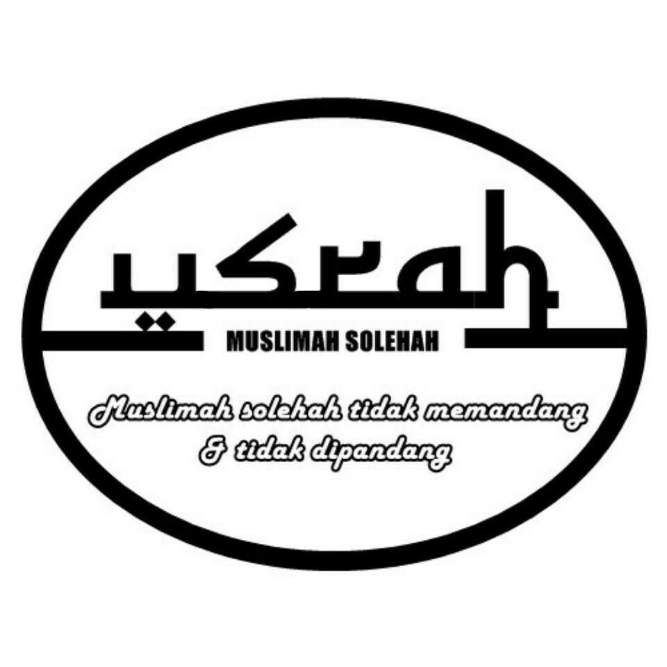 Logo Rasmi Usrah Muslimah Solehah
