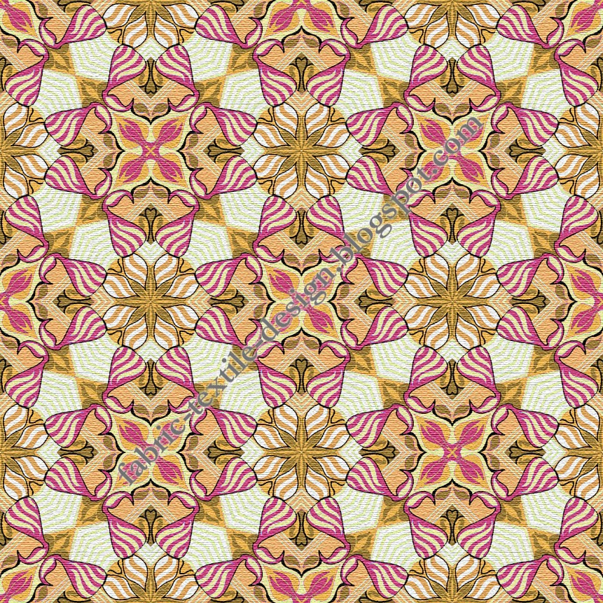 Fabric design textile design patterns upholstery for Fabric pattern