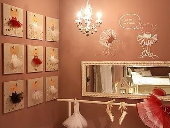 ideas para decorar paredes con cuadros o bastidores