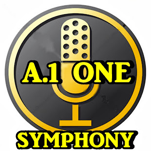 A.1.ONE.SYMPHONY clic this logo to website and lastest tracks  !