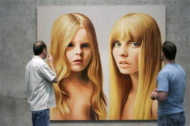 richard phillips artist