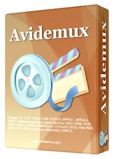 Avidemux, конвертировать видео в ави, конвертировать видео в hd , конвертировать видео в другой формат, конвертировать звук в видео