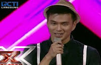 ALDY - A THOUSAND MILES (Vanessa Carlton) - Gala Show 07 - X Factor Indonesia 2015