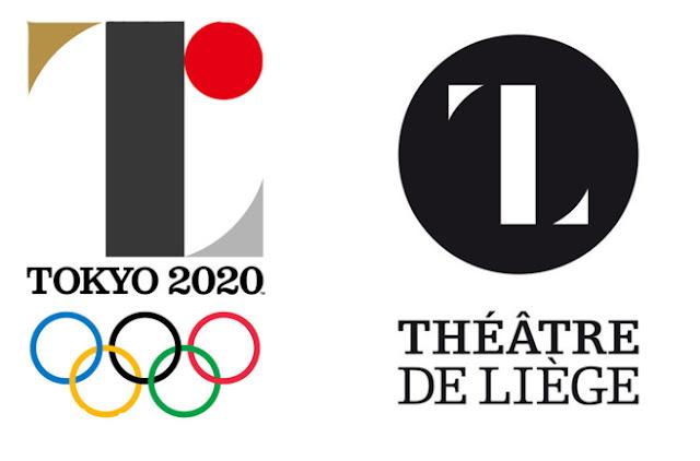 ¿Es el logo de Tokio 2020 un plagio?