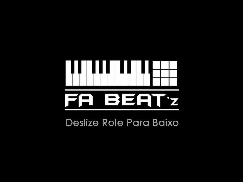 FA Beat'z - Beat's de RAP e Hip-Hop Exclusivos