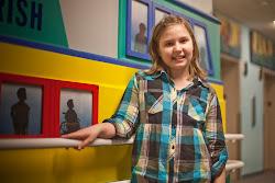 Paige, Age 11