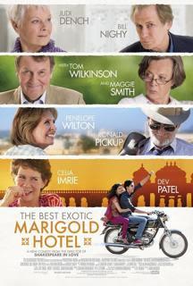 El Exótico Hotel Marigold (2011) Online