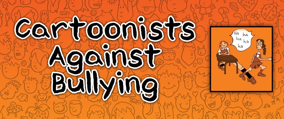 Cartoonists Against Bullying