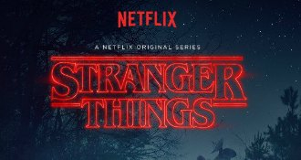 Stranger Things 2T