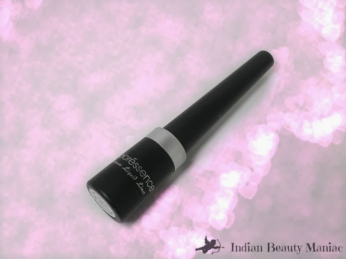 coloressence supreme eyeliner in black review