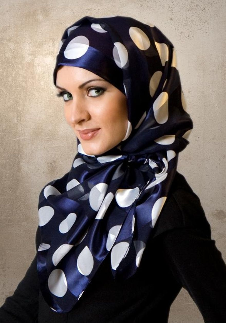 iamStylishFashion: Hijab | New Design Hijab | Hijab Styles