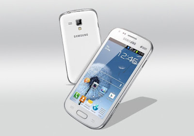 Samsung Galaxy S Duos S7562, Harga Samsung Galaxy S Duos S7562, Spesifikasi Samsung Galaxy S Duos S7562