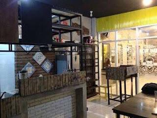 Lowongan Kerja Barista Cafe