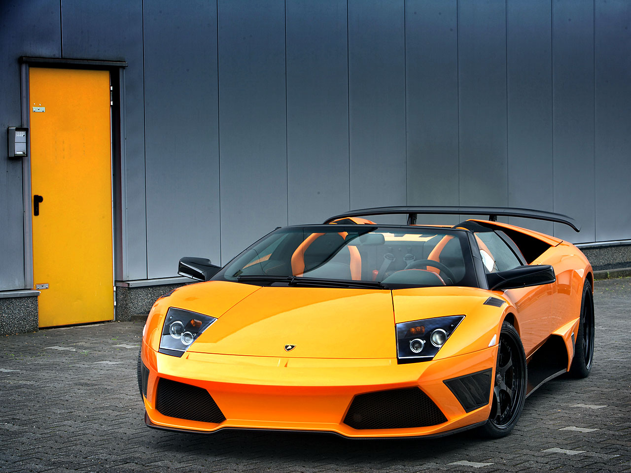 Luxury Lamborghini Cars Lamborghini Murcielago Gtr