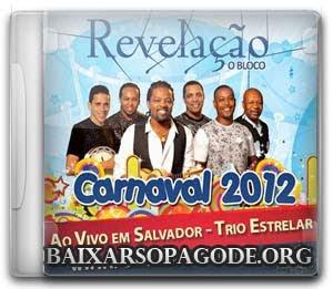 CD Revelação - Carnaval de Salvador (2012)