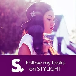 NEW! I'm on STYLIGHT