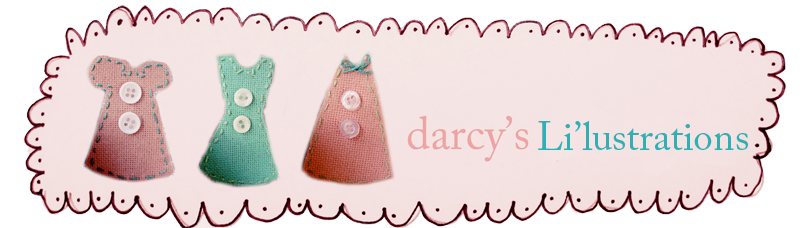 darcy&#39;s li&#39;lustrations