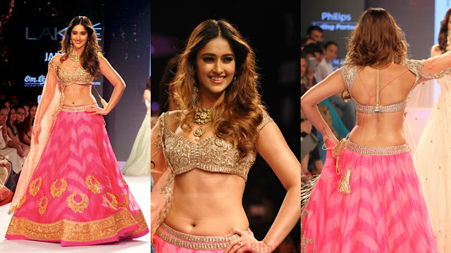 Bollywood Designer Lehenga Collections