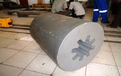propelan RX-550