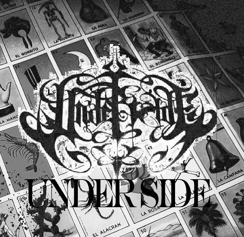 Under Side 821 - La Loteria