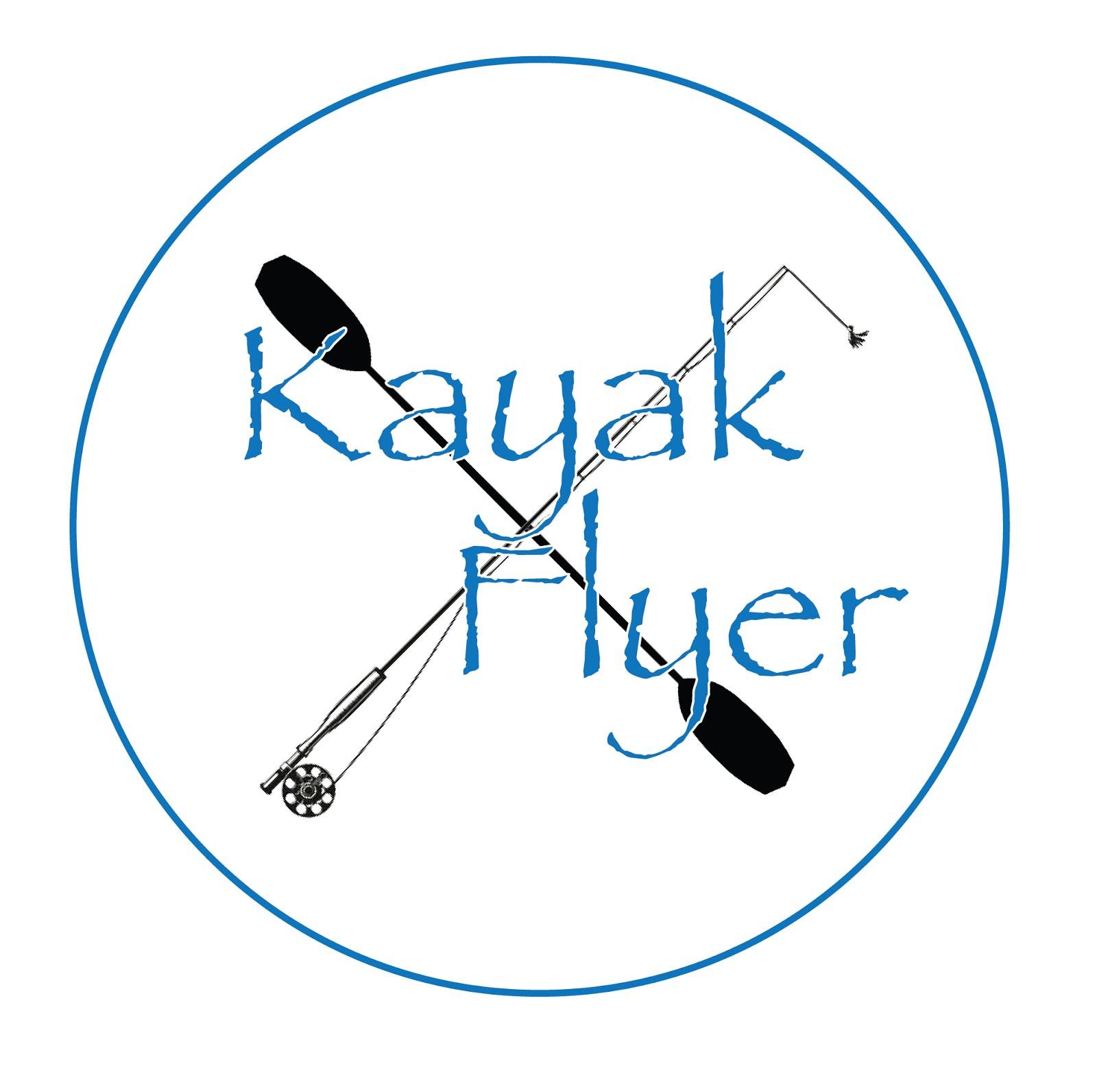 Kayak Flyer Podcast