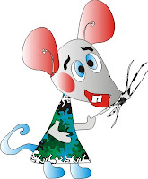 bajki , bajki dla dzieci, Myszka, myszka Zuzia, kreskówki