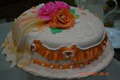 Fondant Cake RM 130 -RM 150