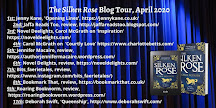 The Silken Rose Blog Tour