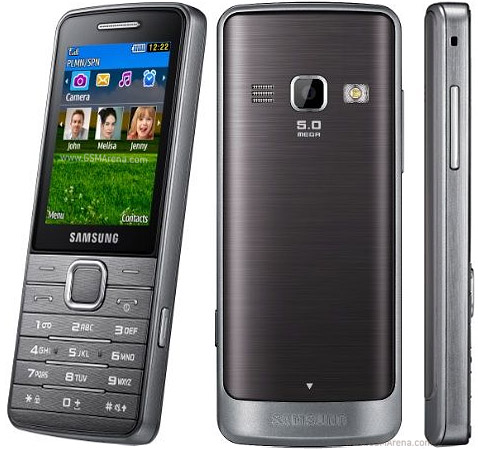 Download Free Firmware Samsung S5610