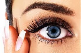 Tips Agar Mata Terlihat Cantik dan Bersinar