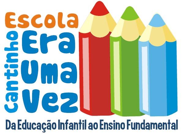 """Escola """"Cantinho Era Uma Vez""""..."""
