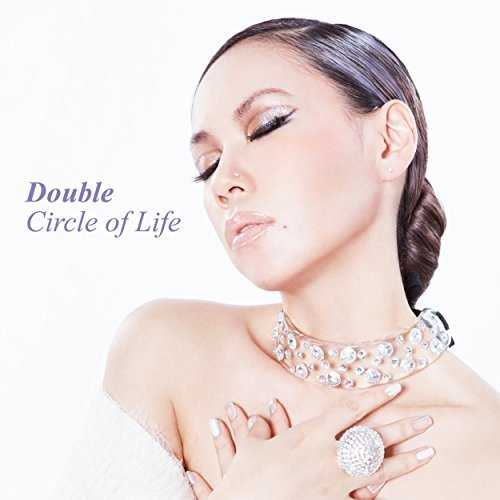 [Single] DOUBLE – Circle of Life (2015.06.10/MP3/RAR)
