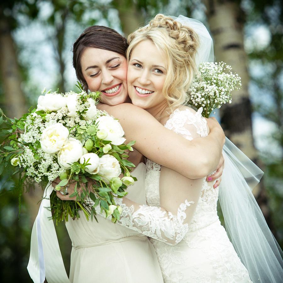 bride / rockin tj wedding / photography Braden Tenney