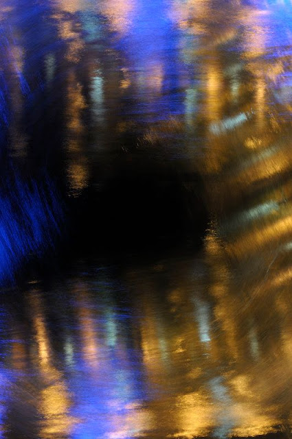 surreal, abstract, river, yarra river, fine art, photography, photograph, image, melbourne,eye, siren, sirens, myth, mythology, australia, abstraction, night, tim macauley, timothy macauley, you won't see this at moma, blue