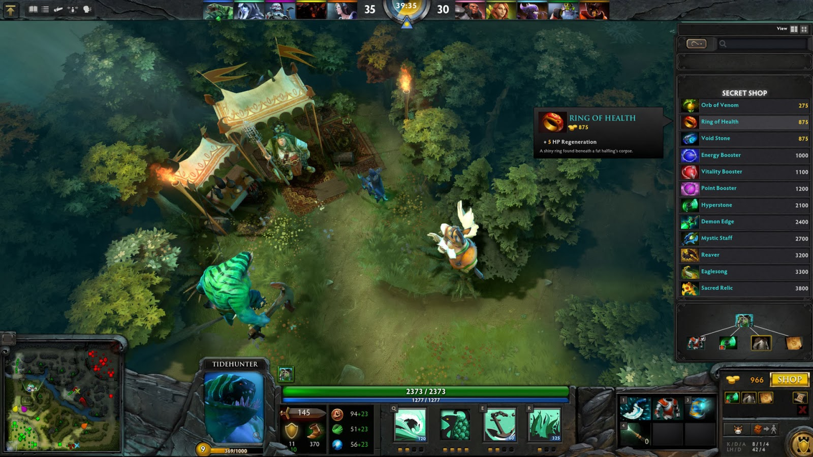 Download Game Dota 2 PC Full Version