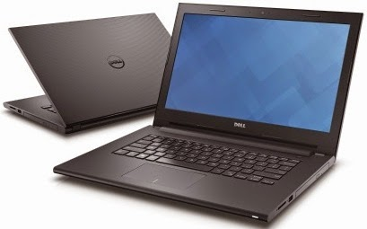 Dell Inspiron 3442 Drivers For Windows 8.1 (64bit)