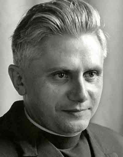 joseph ratzinger simbolo - photo #11