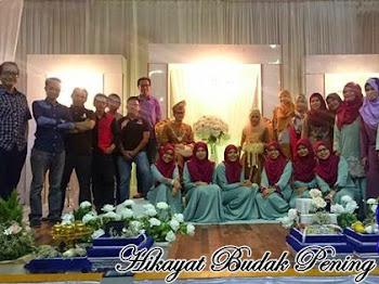 Kawan Kahwin | Amir Hariz dan Nadia Syukur