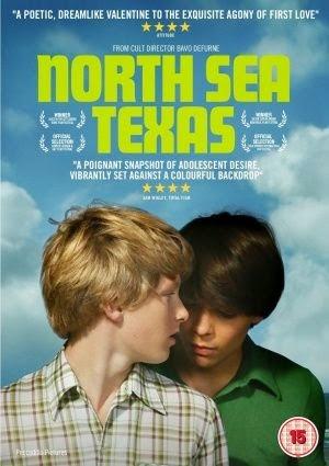 Voir le nord du Texas, le film