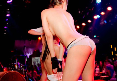 Sanjana nude images