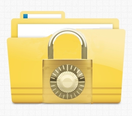 How to lock files and folder with password | Makes you happy
