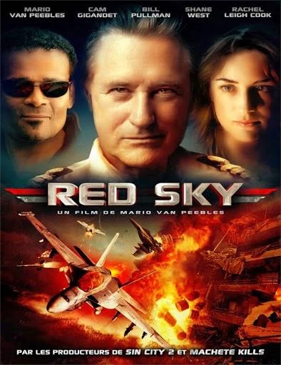 Ver Red Sky (2014) Online