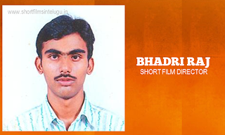 bhadri raj short film director photo