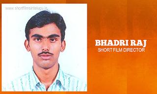 bhadri raj short film director photo