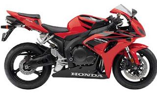 honda 1000cc bike