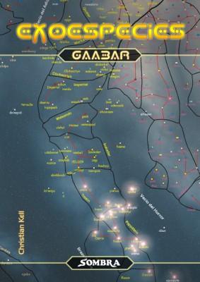 Exoespecies Gaabar