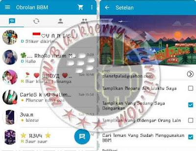 BBM MOD SIMPLE PLANT VERSI TERBARU 2.9.0.44 APK