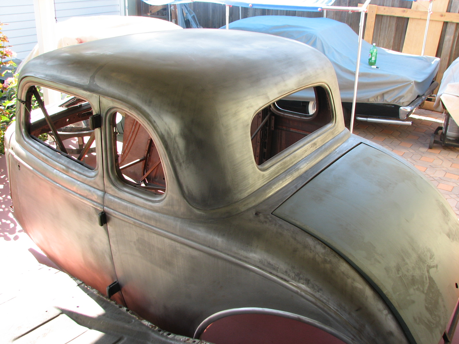 34 ford 3 window coupe steel body for sale autos weblog for 1934 ford 3 window coupe steel body