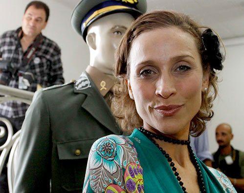 Por onde anda Gabriela Alves, a 'Glorinha' de 'Mulheres de Areia'?