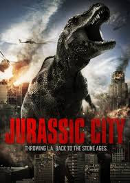 Jurassic City watch full movie hindi dubbed 2014